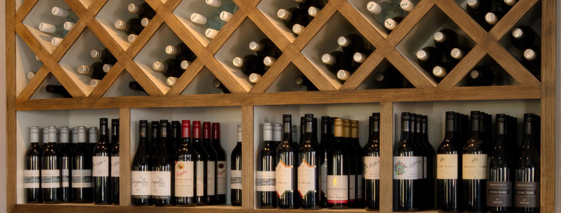 westernport hotel wines