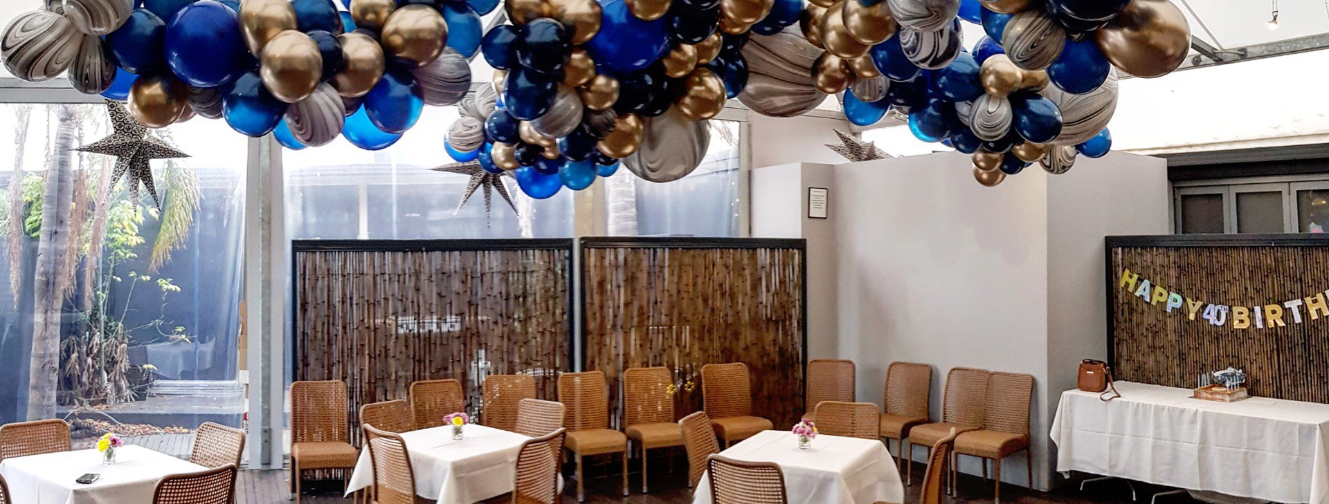 parties at westernport hotel