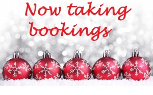 Christmas Bookings Westernport Hotel